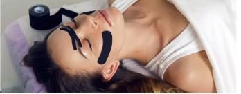 Міфи про тейп для естетичного тейпування та обличчя
