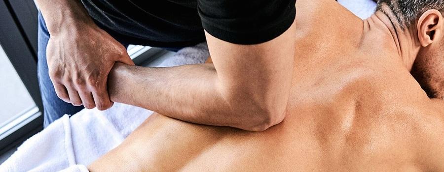 Курси масажу: на що звернути увагу?