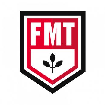 Семинар по тейпированию в педиатрии FMT Pediatrics