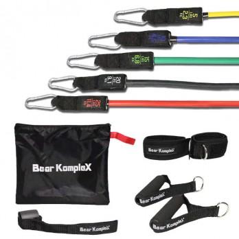 Тренировочный комплект Bear KompleX Band