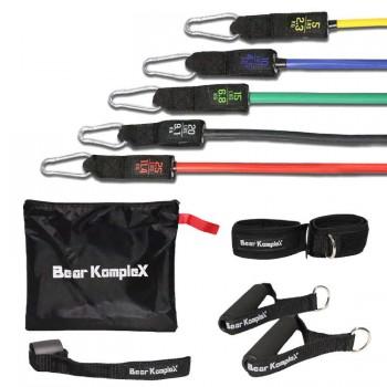Тренувальний комплект Bear KompleX Band