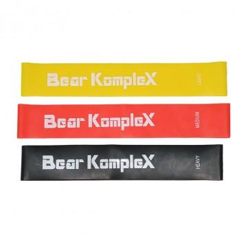 Фітнес гумки Bear KompleX Loop 3 в 1