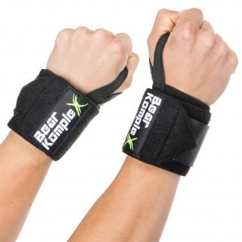 Кистевые бинты Bear KompleX Wrist