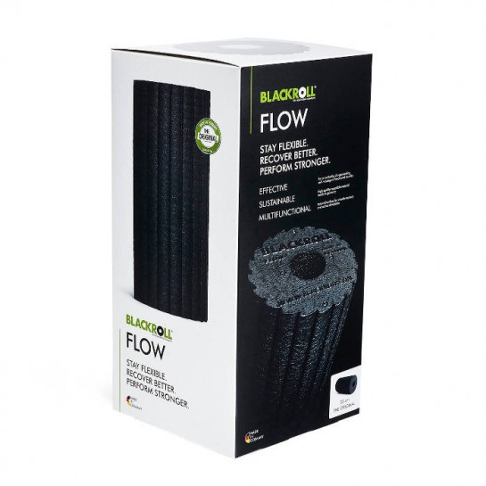Фасциальный ролл BlackRoll Standard Flow