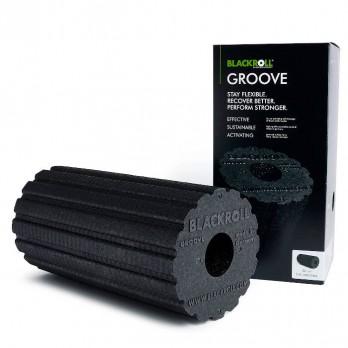 Фасциальный ролл BlackRoll Standard Groove