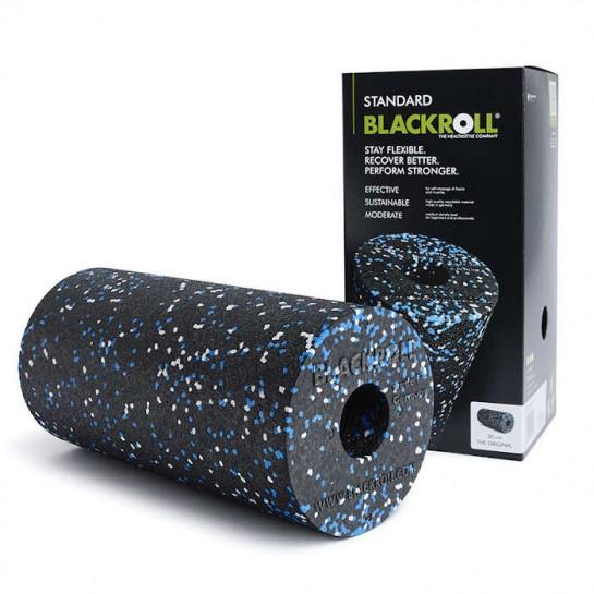 Фасціальний рол BlackRoll Standard