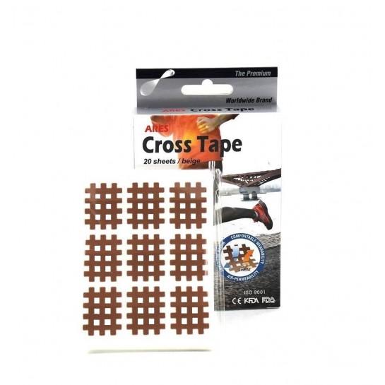 Крос тейп Ares Cross Tape | Усі розміри
