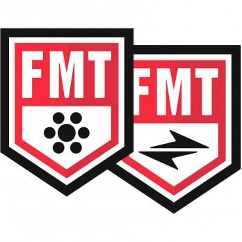 Семинар по инструментальной мобилизации тканей FMT RockPods & Floss