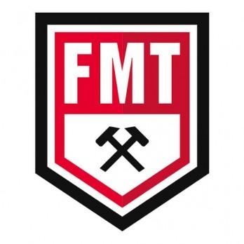 Семінар з інструментальної мобілізації м'яких тканин FMT Blades