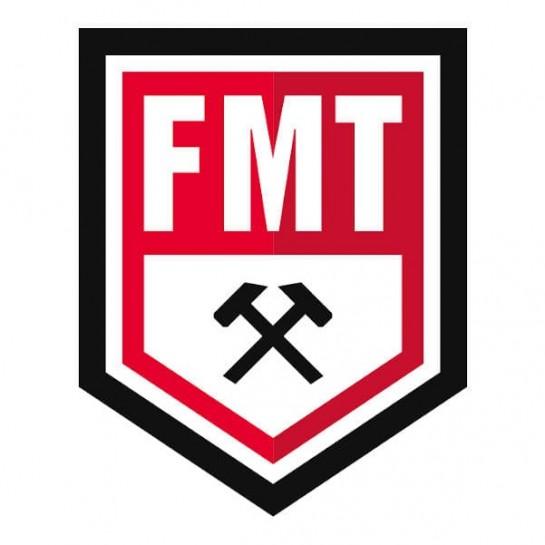 Семинар по инструментальной мобилизации мягких тканей FMT Blades