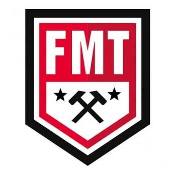 Семінар з інструментальної мобілізації тканин FMT Blades Advanced