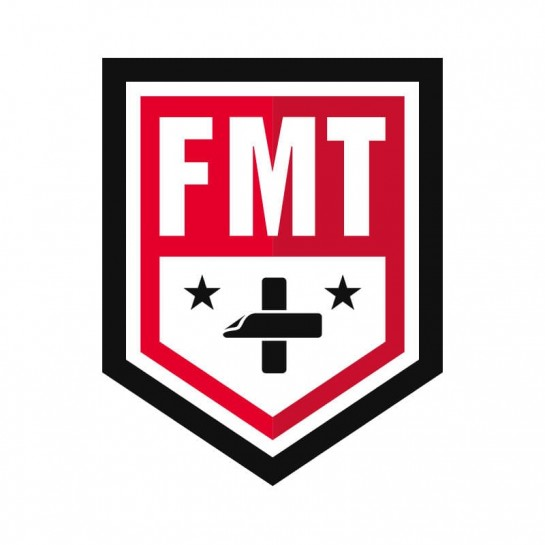 Семинар по кинезиотейпированию FMT Performance RockTape