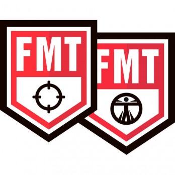 Семінар з техніки ефективного руху FMT Movability RockTape
