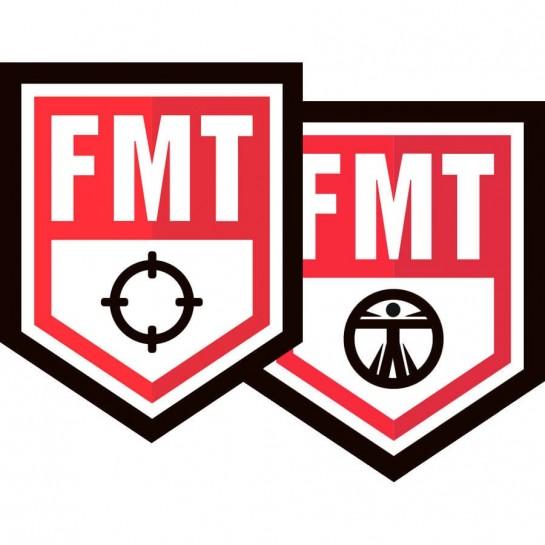 Семинар по техникам эффективного движения FMT Movability RockTape