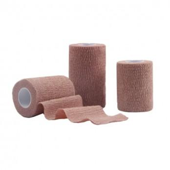 Самофіксуючий бинт Kindmax cohesiv bandage
