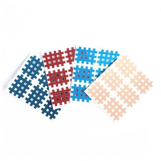 Кросс тейп Kindmax Cross Tape | Размеры A, B, C