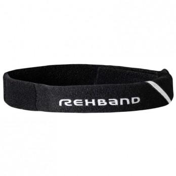 Фіксуючий ремінь на коліно Rehband