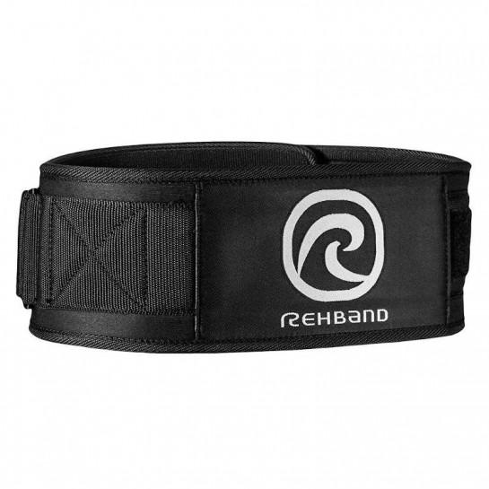 Пояс атлетичний Rehband Lifting Belt