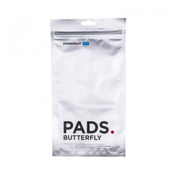 Електроди для PowerDot Pads Butterfly
