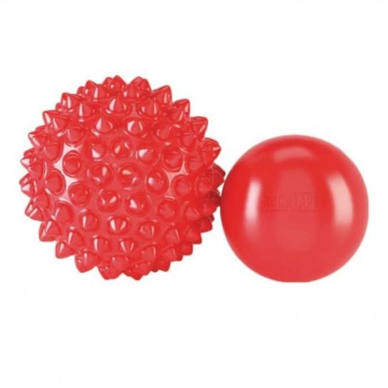 Масажні м'ячі RockBalls 2в1