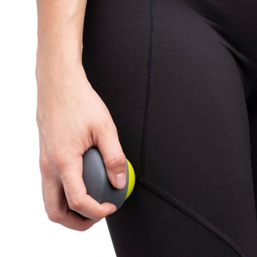 Массажер trigger point массаж роллером для лица до и после фото